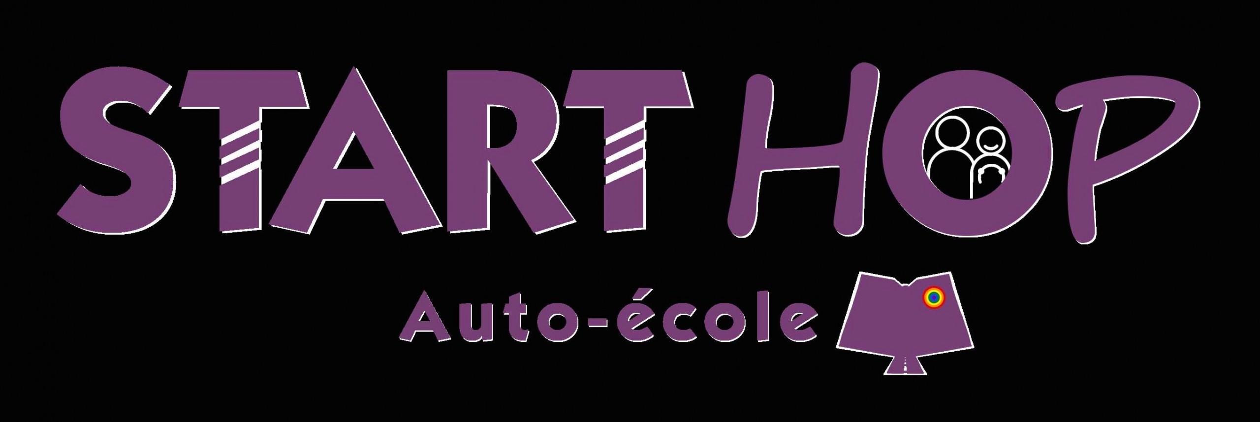 Auto-école Start Hop